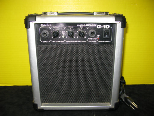Esteban Guitar Amplifier G-10