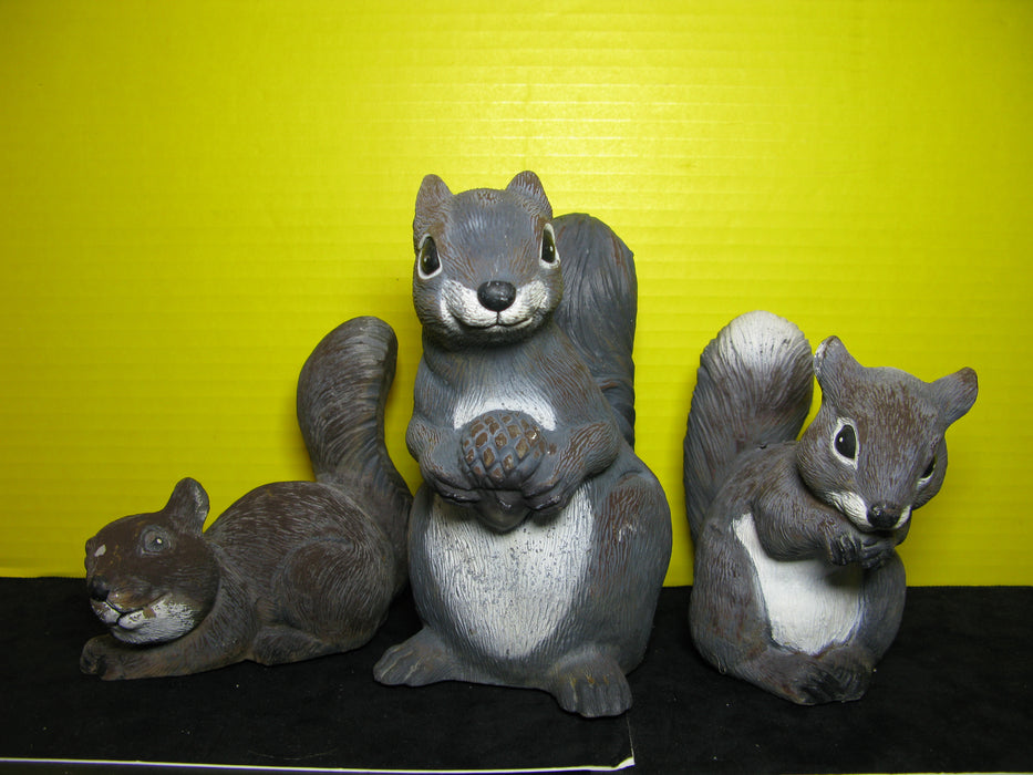 Decorative Nature Animal Statues
