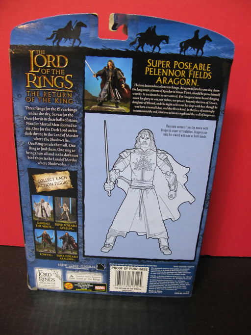 The Lord of the Rings-The Return of the King Action Figure