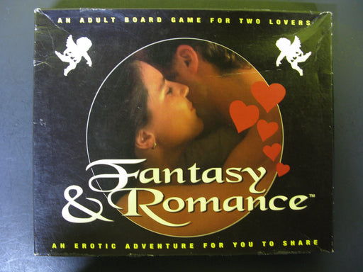 Fantasy and Romance Board Game