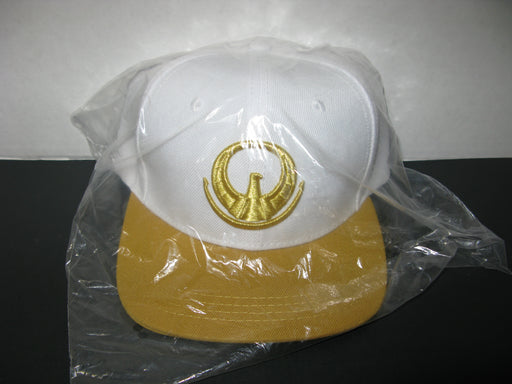 Loot Anime Exclusive Saint Seiya Snapback Cap Hat