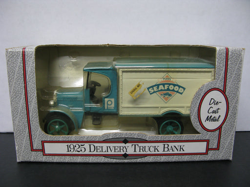 ERTL 1925 Delivery Truck Bank