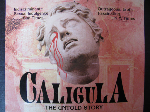 Caligula The Untold Story Printout
