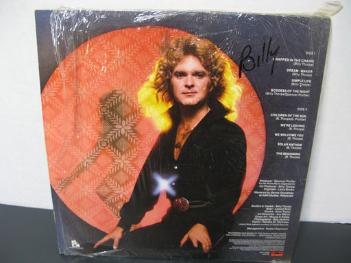 Billy Thorpe-Children of the Sun Vinyl Record