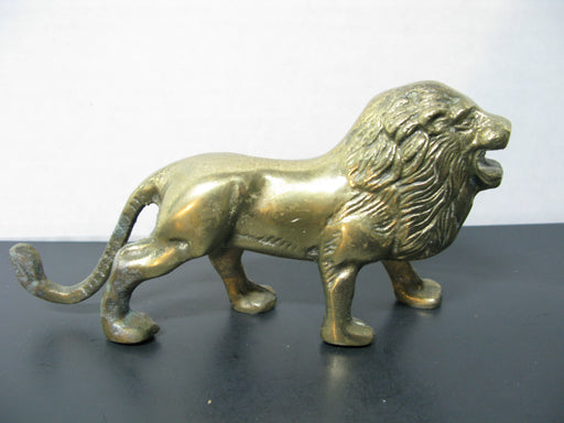Lion Decoration