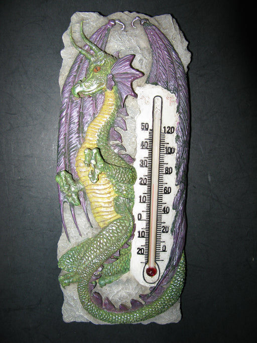 Dragon Thermometer