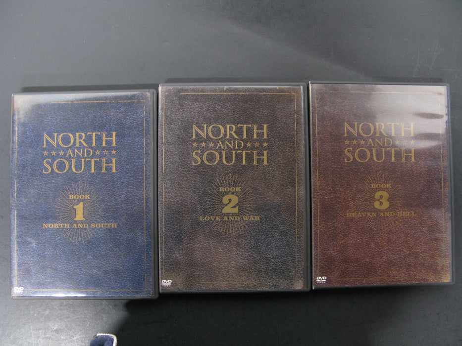 North and South-The Complete Collection