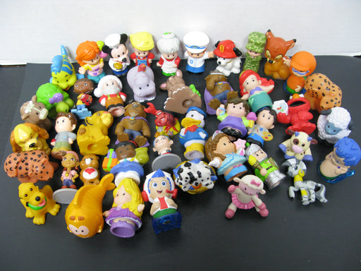 Lot of Little Kids Toys