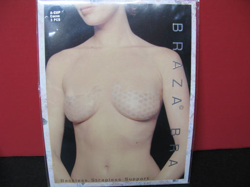 2 sets of Braza Bras