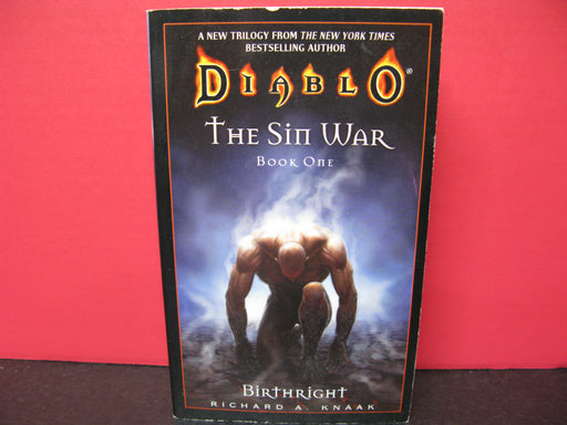 Two Diablo Books