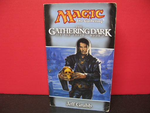 Four Magic The Gathering Books