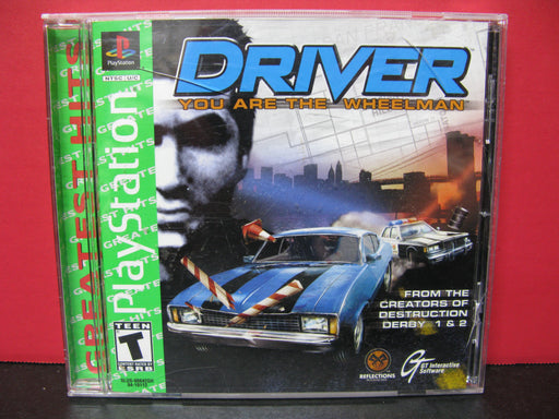 Playstation Driver Disk
