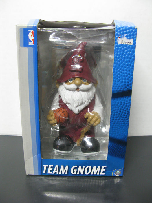 Team Gnome-Miami Heat