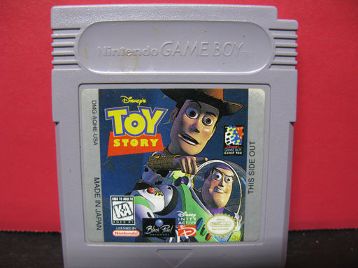 Nintendo Game Boy 'Disney's Toy Story' Game