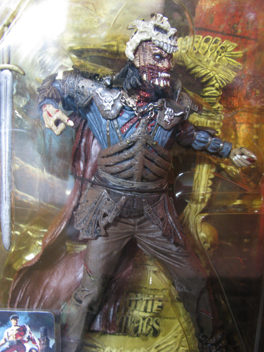 Army of Darkness Evil Ash Figure