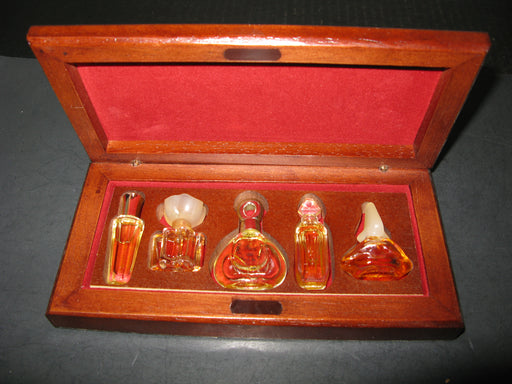 Antique Perfume Set