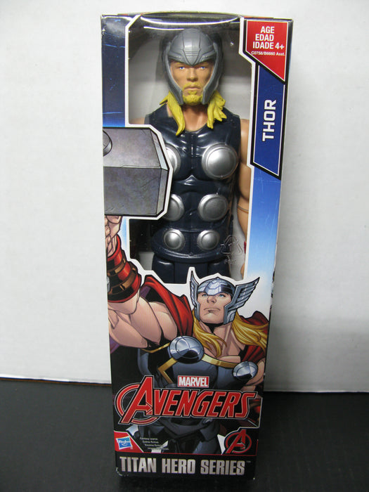 Marvel Avengers Thor Action Figure