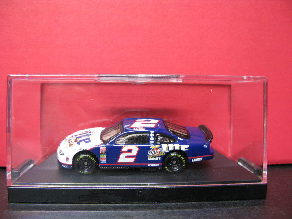 Rusty Wallace #2 Miller 1998 Ford Taurus Lite