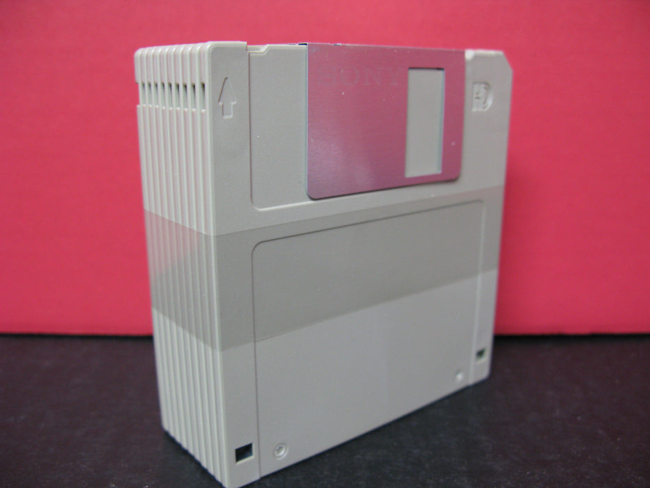 Double Sided Certified Diskettes Tandy