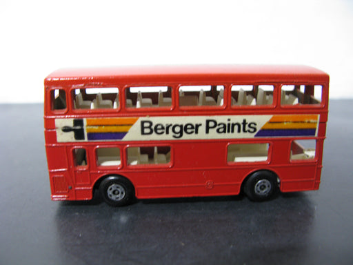 Matchbox The Londoner New 17
