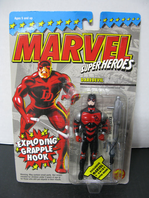 Marvel Super Heroes Daredevil Action Figure