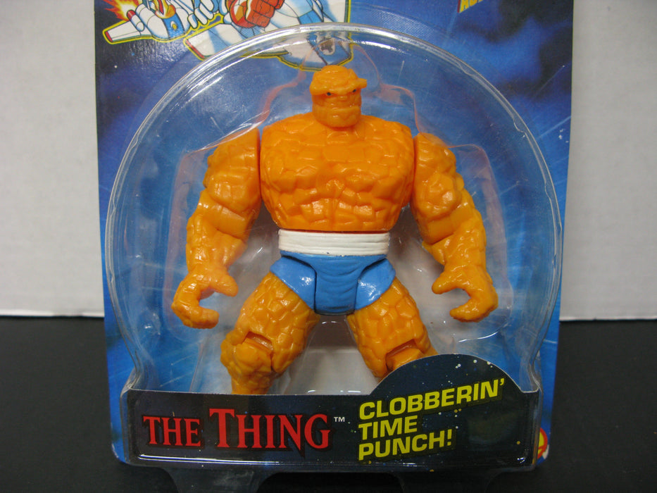 Marvel Comics Fantastic Four 'The Thing' Action Figure