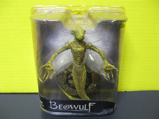 Beowulf-Grendel's Mother