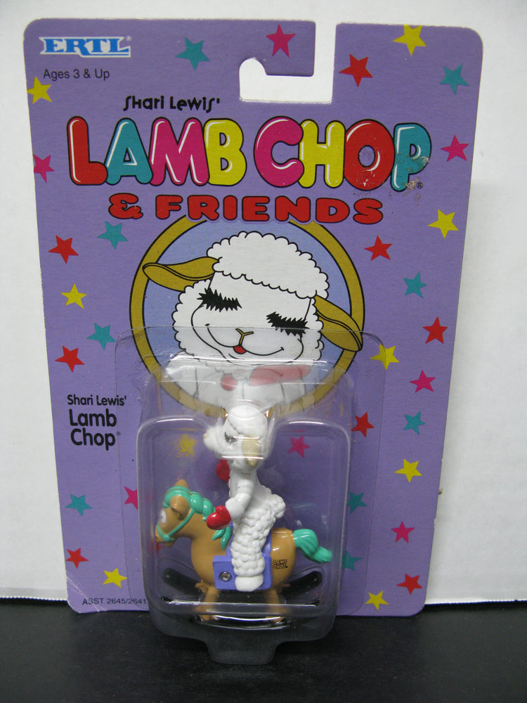 Shari Lewis' Lamb Chop and Friends Lamb Chop