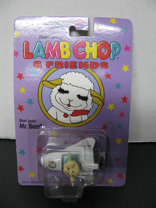Shari Lewis' Lamb Chop and Friends Mr. Bearly