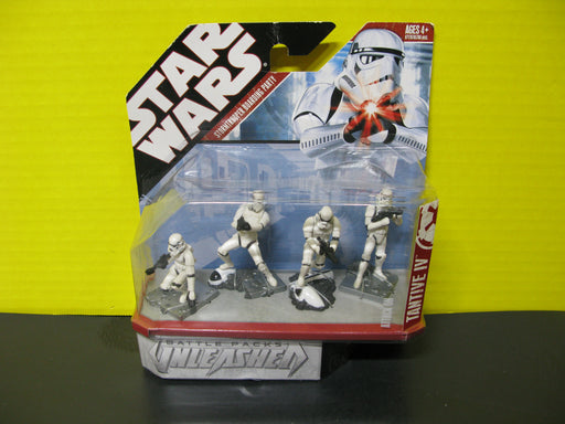 Star Wars Stormtrooper Boarding Party Figures