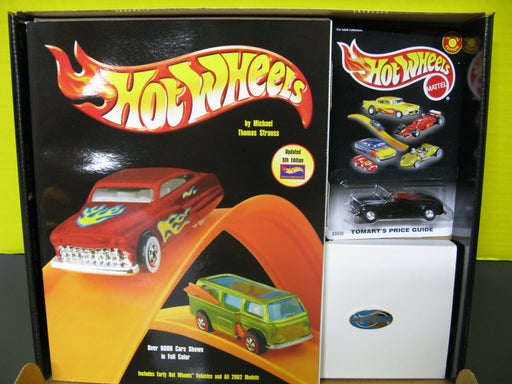 Hot Wheels Collector's Gift Set