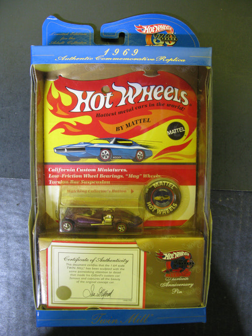 Lot of 19 Hot Wheels Cars