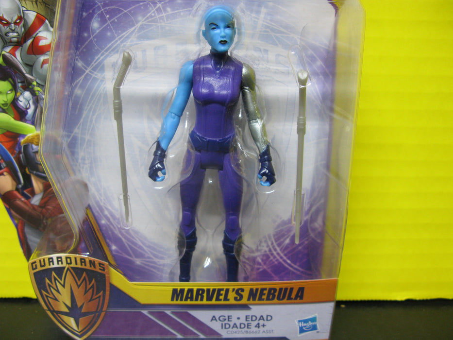 Guardians of the Galaxy Marvel's Nebula Action Figure