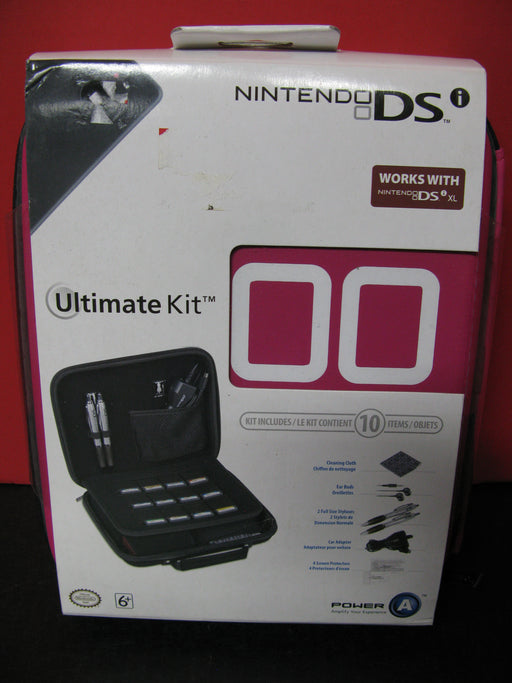 Nintendo DS i Ultimate Kit