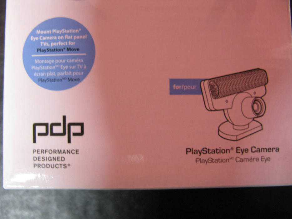PS3 Playstation Eye Camera Mounting Clip