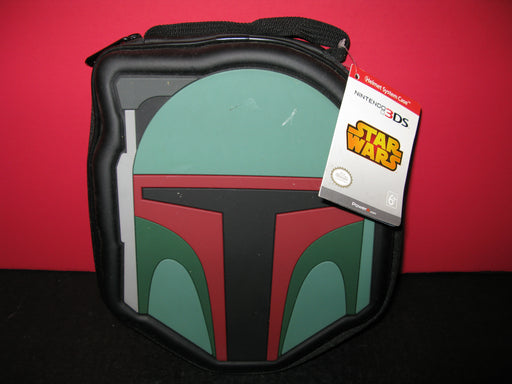 Nintendo 3DS Star Wars Helmet System Case
