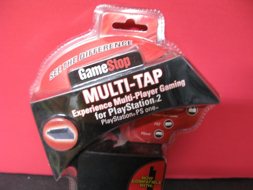 GameStop Multi-Tap