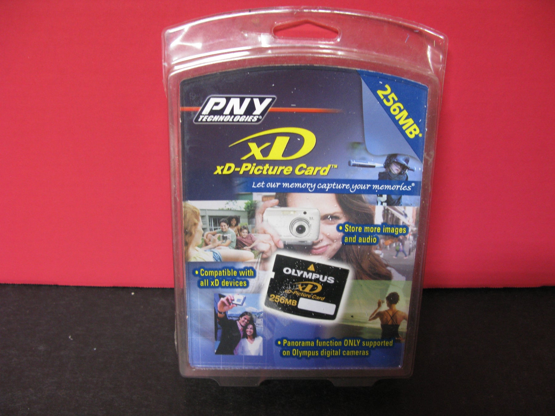 PNY Technologies xD-Picture Card