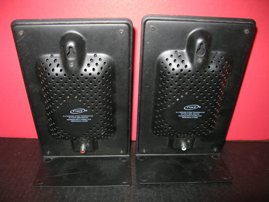 2 Tascam Speakers