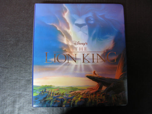 Disney's The Lion King Cards