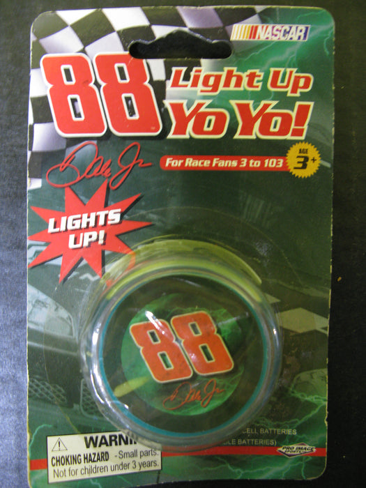 Nascar 88 Light Up Yo-Yo