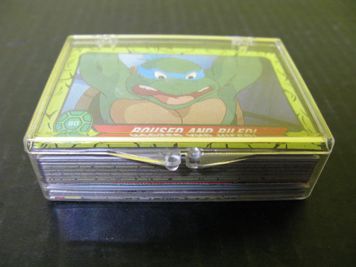 Teenage Mutant Ninja Cards