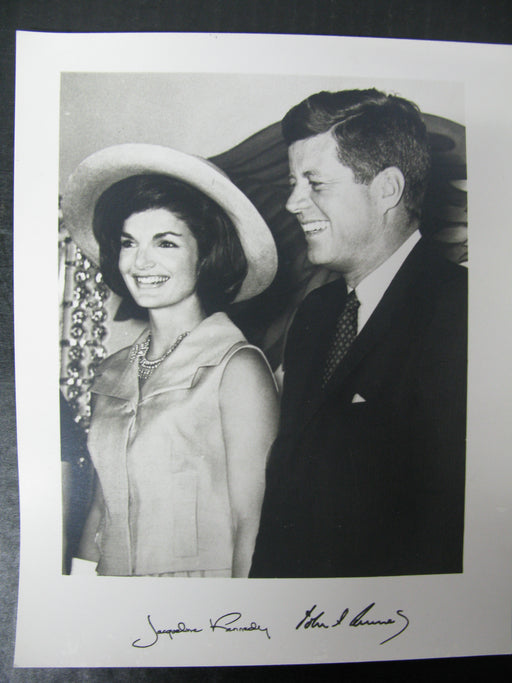 13 Vintage Photographs of John F. Kennedy, Lyndon B. Johnson, and Family