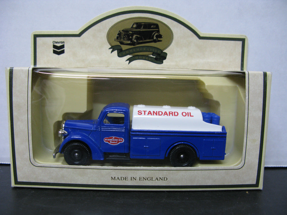 7 Commemorative Model Cars