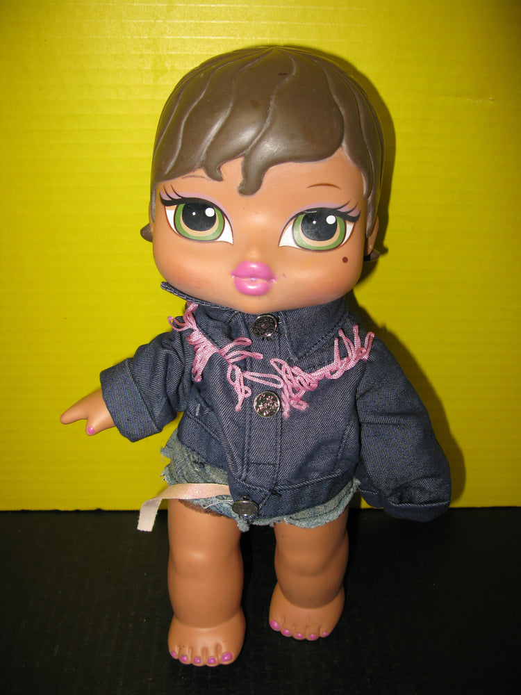 Big Baby Bratz Doll