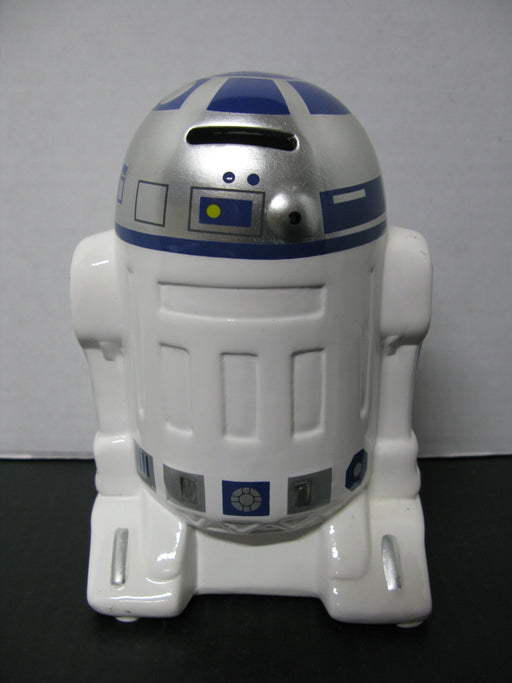 2 Piggy Banks - R2-D2 and BB-8