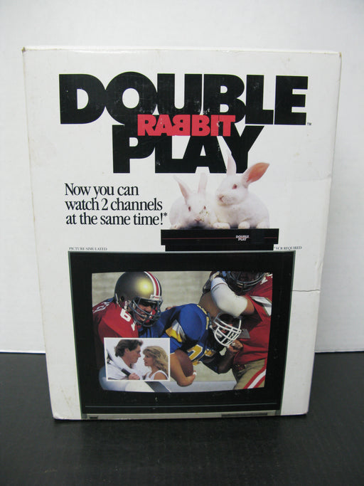 Rabbit Double Play System