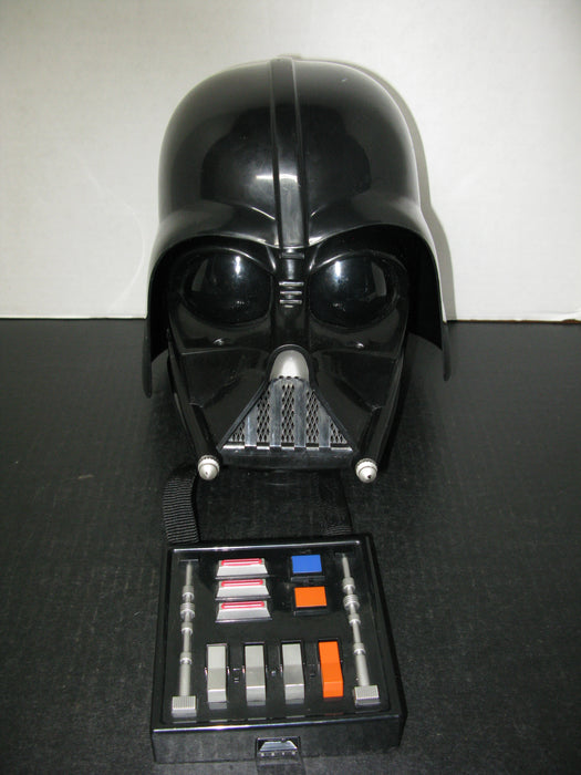 Star Wars Darth Vader Helmet Mask