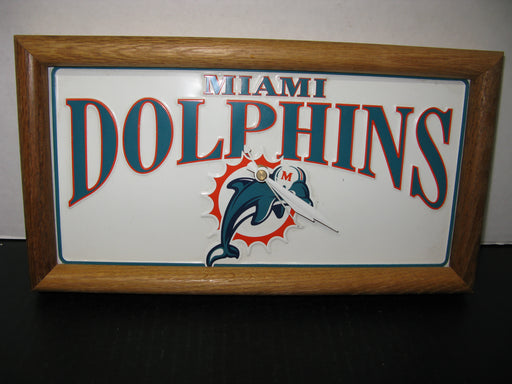 Miami Dolphins Collector's Items