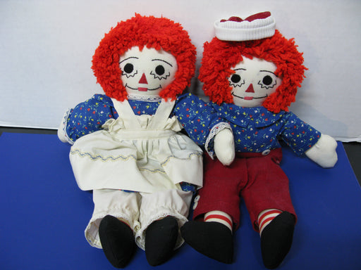 Raggedy Ann Collection